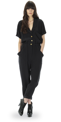 Vanessa Jumpsuit from Whistles AW 09 Collection