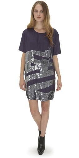 Sophie Hulme Dazzle T-shirt Dress